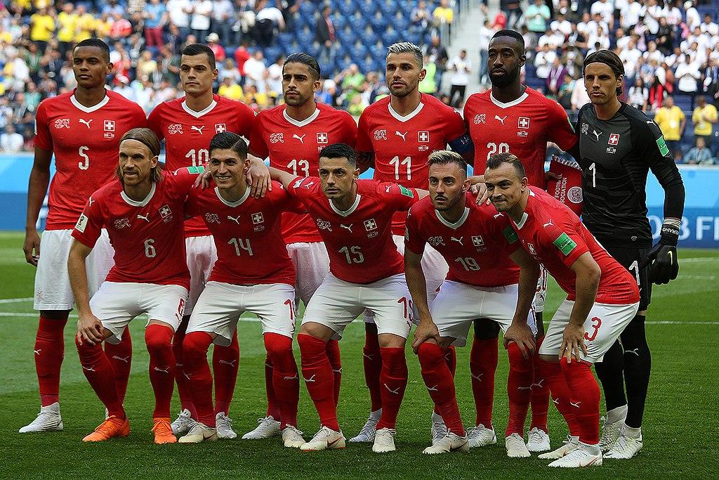 Swiss national team